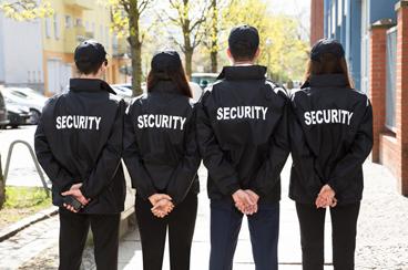 Estate Security Guards